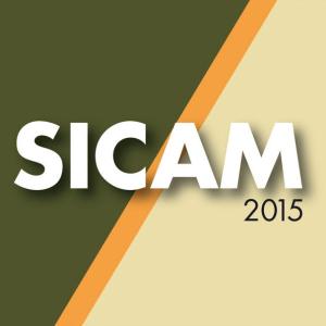 SICAM 2015