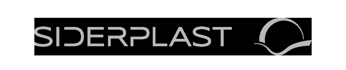 SIDERPLAST logo aziendale