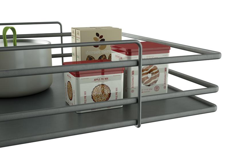 l\'Azienda - SIDERPLAST Accessori Per Cucine